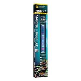 """Fluval Fluval Sea Marine & Reef 2.0 LED Aquarium Light 36-48"""""""