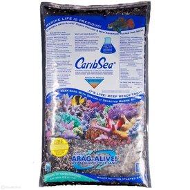 CaribSea CaribSea IndoPacific Black 20 lb