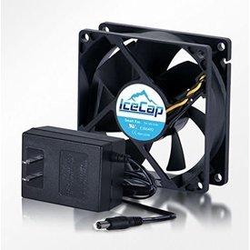 """Icecap 3"""" Smart Fan"""