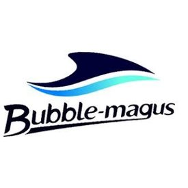 Bubble Magus Bubble Magus Small Coral Rack, Black