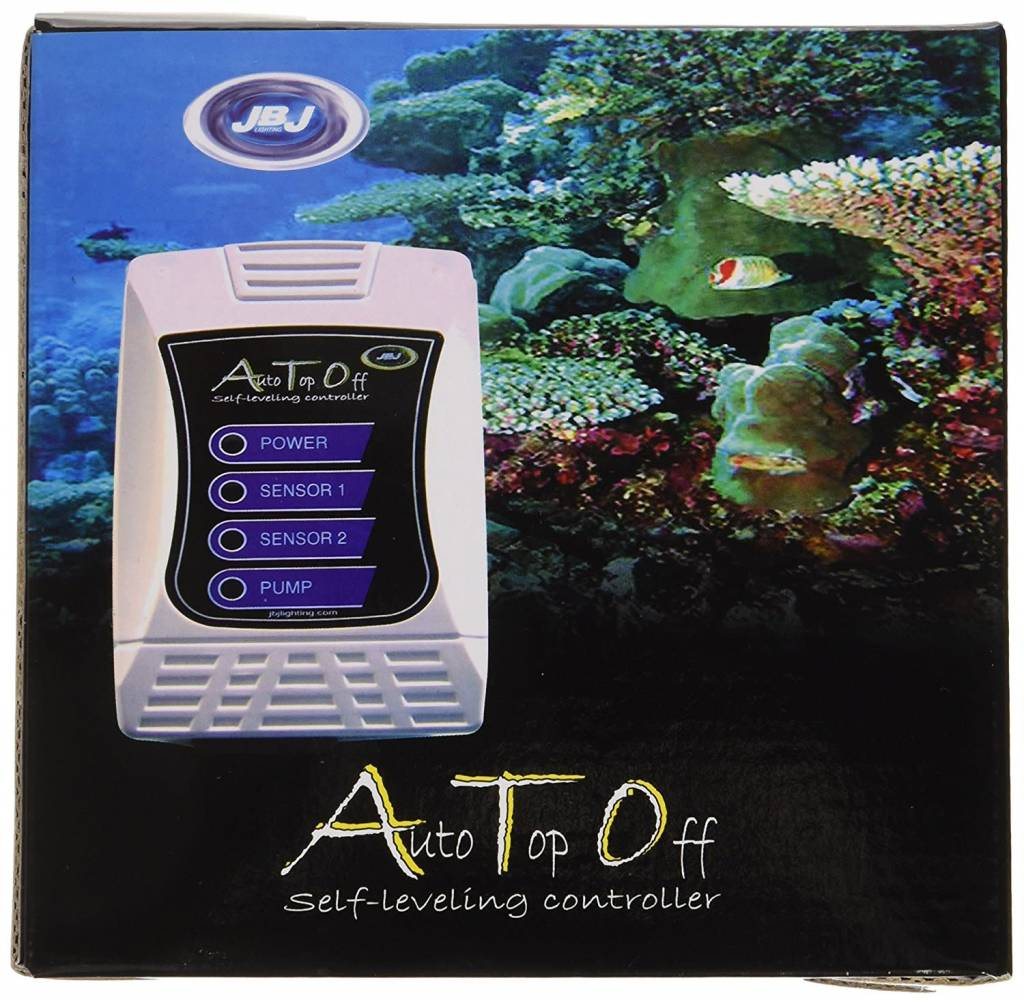 JBJ Lighting Automatic Top Off (A.T.O.) System & JBJ JBJ Lighting Automatic Top Off (A.T.O.) System | Aquarium ... azcodes.com