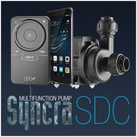 Sicce Sicce Syncra SDC 9.0 WiFi Controllable Pump