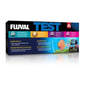 Hagen Fluval Mini Master Test Kit