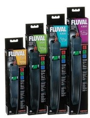 Products tagged with Fluval E 100 Watt Heater