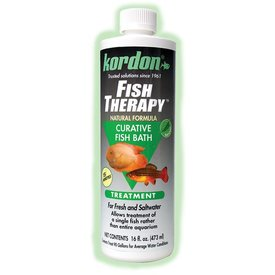 Kordon Kordon Fish Therapy 4 oz