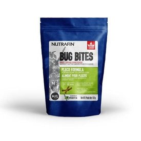 Nutrafin Bug Bites Pleco Med