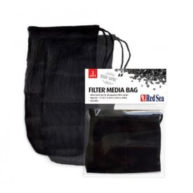 "Red Sea Red Sea Media Bag 10 x 5.5"" 2 pack"
