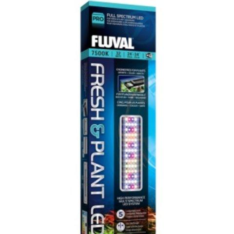 """Fluval Fresh & Plant 2.0 LED 24 - 34 """""""