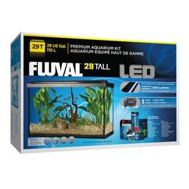 Fluval Fluval 29 Tall Starter Kit