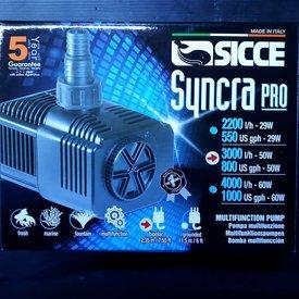 Sicce Sicce Syncra Pro 800gph