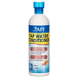 API API Tap Water Conditioner 473ml