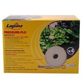 laguna Laguna Pressure-Flo Service Kit for Pressure-Flo 1400