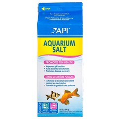 Products tagged with aquarium salt