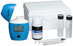 Products tagged with digital alkalinity test