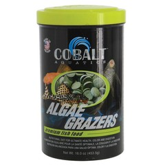 Products tagged with algae fish food