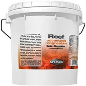 Seachem Seachem Reef Advantage Magnesium 4 kg