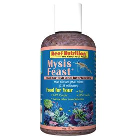 Reef Nutrition Mysis Feast 6 oz