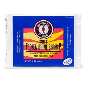 San Francisco Bay Frozen Brine 16oz