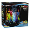 Tetra GloFish Half Moon with Blue LED Bubbler 3 gallon