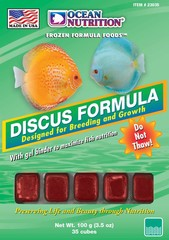 Products tagged with discus formula