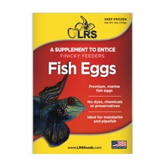 Products tagged with fish eggs