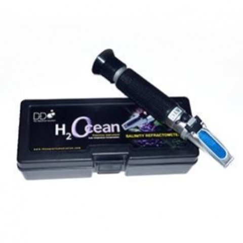 D&D Salinity Refractometer