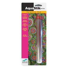 Two Little Fishes Two Little Fishies AquaStik Red Coralline 114g (4oz)