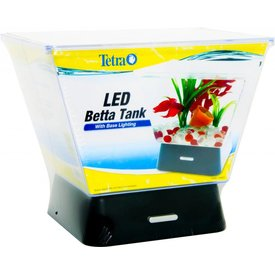 Tetra Tetra LED Betta Tank