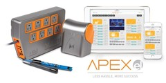Products tagged with apexel