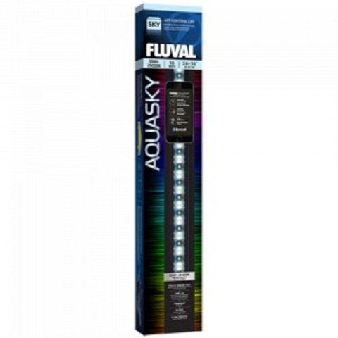 AQUASKY BLUETOOTH LED, 18 W, 61-91 CM