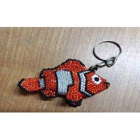 Keychain Nemo