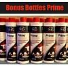 Prime BONUS Bottle