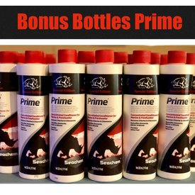 SEACHEM LABORATORIES Prime BONUS Bottle
