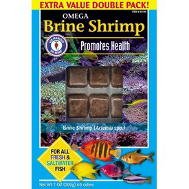 San Franscisco Bay SanFrancisco Bay Omega3 Brine Cube 7 oz
