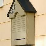 - HEARTWOOD BAT HAVEN BAT HOUSE