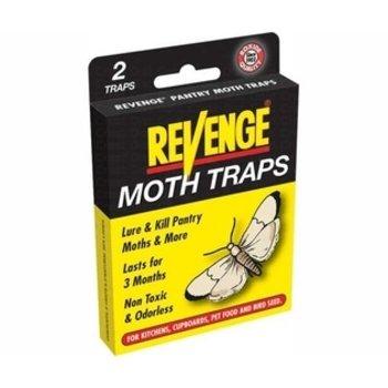 - REVENGE MOTH TRAPS
