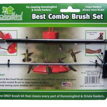 - SONGBIRD ESSENTIALS BEST HUMMER BRUSH KIT