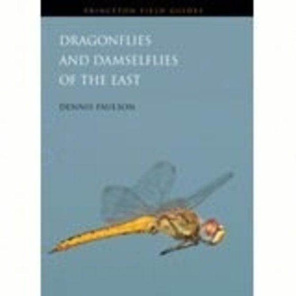 -DRAGONFLIES AND DAMSELFLIES OF THE EAST