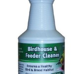 - SONGBIRD ESSENTIALS BIRD HOUSE & FEEDER CLEANER 16.OZ