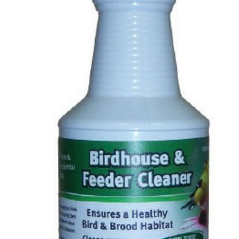 - S.E.  BIRD HOUSE & FEEDER CLEANER 16.OZ