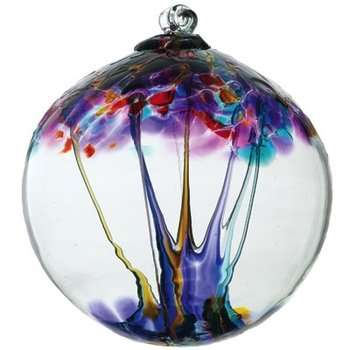 "- KITRAS TREE OF ENCHANTMENT 2"" BALL CREATIVITY"