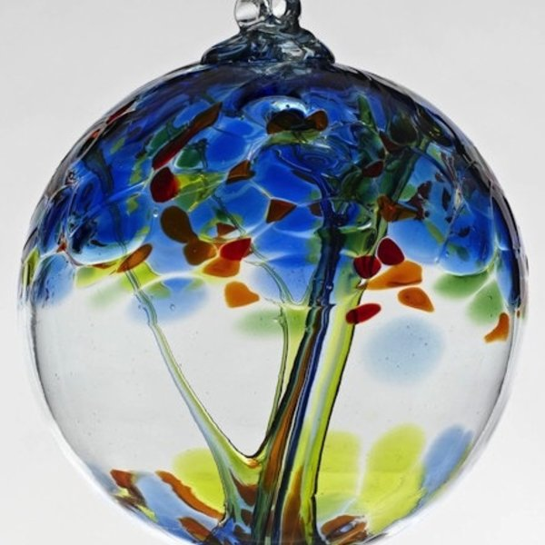 "- KITRAS TREE OF ENCHANTMENT 2"" BALL DREAMS"