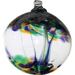 "- KITRAS TREE OF ENCHANTMENT 2"" BALL BLESSINGS"