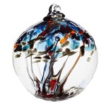 "- KITRAS TREE OF ENCHANTMENT 2"" BALL FORGIVENESS"