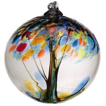 "- KITRAS TREE OF ENCHANTMENT 2"" BALL HOPE"