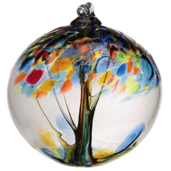 "- KITRAS TREE OF ENCHANTMENT 2"" BALL HOPE"
