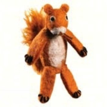 - DZI SQUIRREL WOOLIE FINGER PUPPET/ORNAMENT