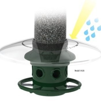 - SQUIRREL BUSTER PLUS WEATHER GUARD