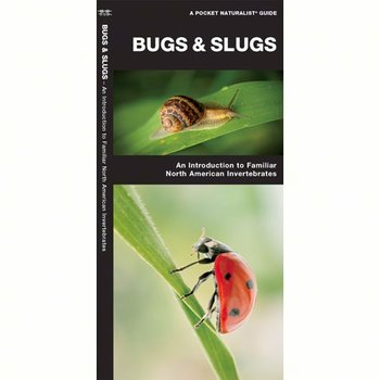 - BUGS & SLUGS FOLD OUT POCKET GUIDE