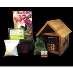 SPRING & SUMMER SOLITARY MASON & LEAFCUTTER HOME KIT